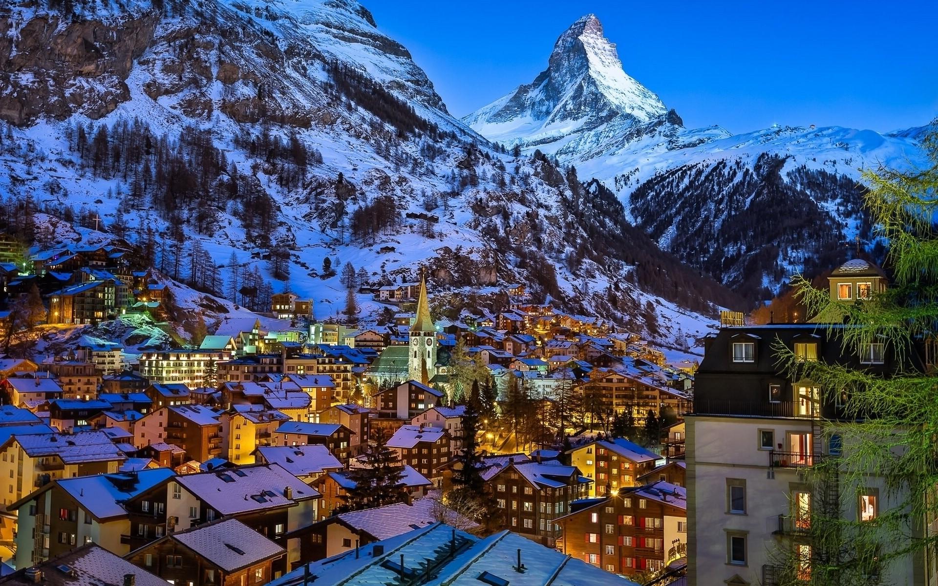Financial Planning - Swiss Alpine Wealth Management